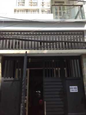 Bán nhà Phạm Phú Thứ - Tân Bình, 4x15m, 5 phòng tắm, 4 phòng ngủ