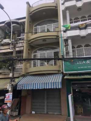Mặt Tiền đường Bàu Cát 4,  Tân Bình, 4x18m, Giá 10,5 Tỷ