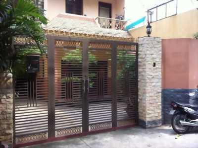 Cần bán biệt thự, hẻm xe hơi đường Bạch Đằng, quận Tân Bình
