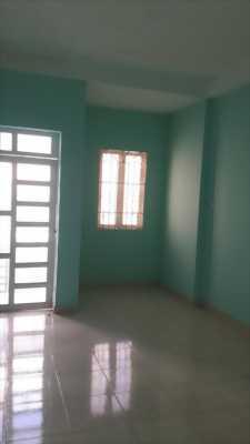 Cần bán căn nhà 4 tầng ở đường Cống Lỡ, quận Tân Bình
