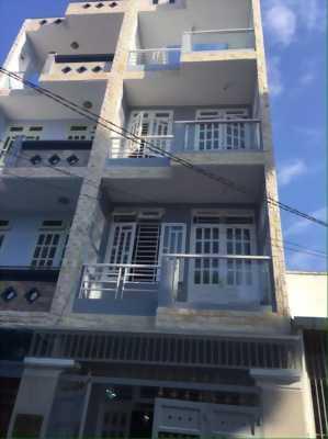 bán nhà HXH Nguyễn Thái Bình : 4x30m, 2Lầu+Sân thượng