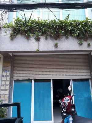 Nhà HXT Lạc Long Quân, 1 Hầm 1 Trệt 3 Lầu ST, 5.6X18