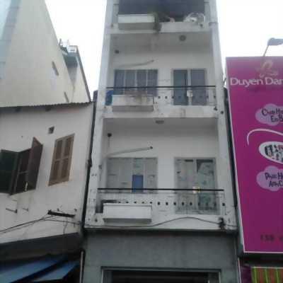 Bán nhà mặt tiền gần chợ Tân Bình 60m2 giá chỉ 5,2 tỷ