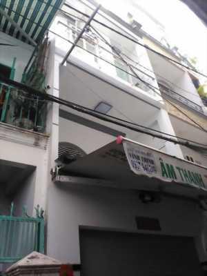 Bán Rất Gấp Nhà Phạm Văn hai, 25m2, 4T, Khu An ninh.