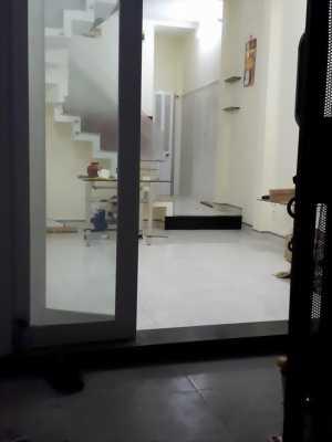 Nhà giá rẻ Ni Sư Huỳnh Liên, Phường 10 Tân Bình, 36m2