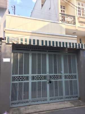 Bán nhà HXH đường Cộng Hòa, Q.Tân Bình. DT 5x19m