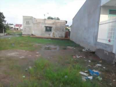 Bán gấp đất đất huyện Củ Chi 5x16 ,sổ hồng riêng