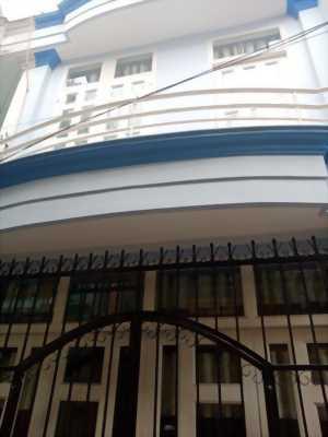 Bán nhà hẻm Lý Thường Kiệt P9 Dt: 3.5x6m 1 lầu Giá 1.95 tỷ.