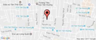 nhà gần chợ Tân Hương, 100m2, 6 tỷ