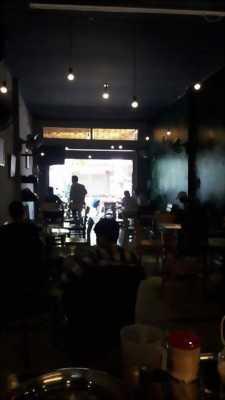 Sang gấp quán cafe đẹp quận tân phú