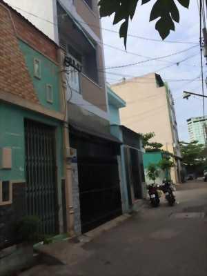 Bán nhà 3.15 tỷ, 4x13m Lê Đình Thám, P.Tân Quý, Q.Tân Phú
