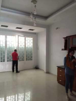 Bán nhà hẻm 5m Lý Thánh Tông, P.Tân Thới Hòa, Q.Tân Phú