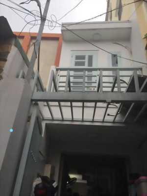 Cần tiền bán gấp nhà ở 186/ Nguyễn Sơn