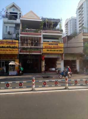 Bán Nhà MT Nguyễn Sơn, Phú Thạnh, TP, 4.03x24.2m