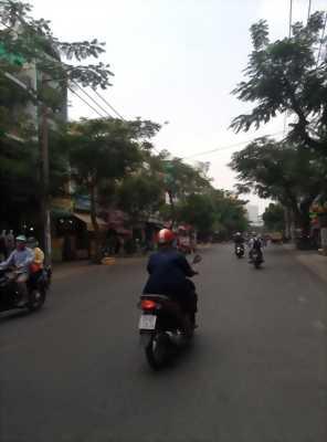 Bán Nhà Mặt Tiền Văn Cao, P Phú Thọ Hòa, Q Tân Phú