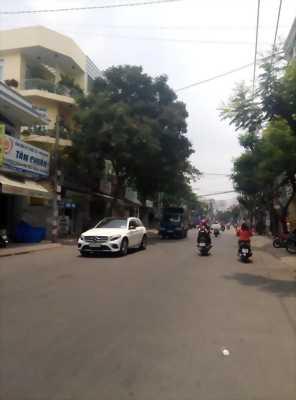 Bán nhà mặt tiền đường Gò Dầu, Q. Tân Phú, 4.2x17m