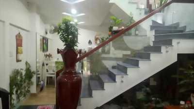 Bán nhà HXH đường Lũy Bán Bích, P Tân Thời Hòa, Q Tân Phú