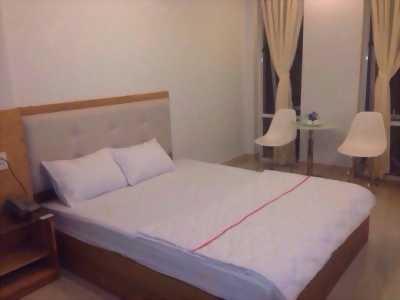 Định cư cần bán Khách Sạn Tô Hiệu, Tân Phú, thu 60tr/ tháng.