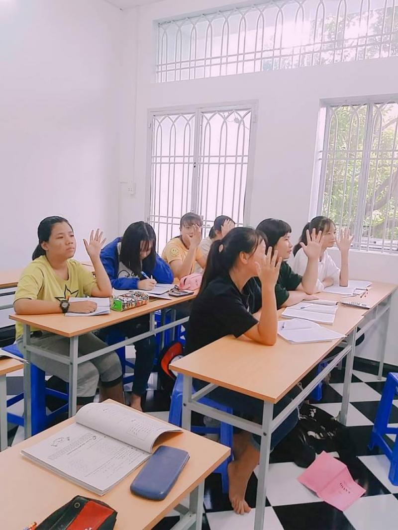 Cho thuê phòng dạy học  dài hạn và ngắn hạn