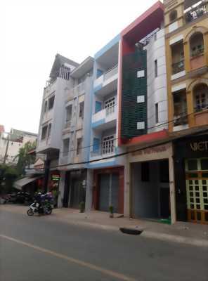 Bán Nhà MTKD Nguyễn Cửu Đàm – Tân Sơn Nhì, Q. Tân Phú