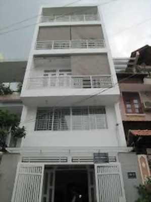 Chính Chủ Bán MTKD Tây Thạnh Tân Phú, 4.2x21m, 4 lầu. Giá 14,5 Tỷ TL