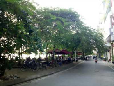 Bán nhà mặt phố Yên Hoa Quận Tây Hồ 34mx5T tiện KD