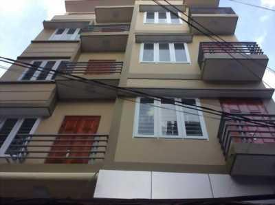 Bán nhà gần Văn Quán Hà Đông