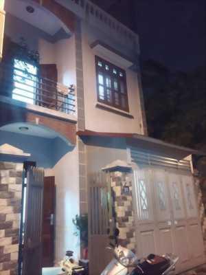 Mình có nhu cầu nhượng rẻ nhà Vương Thừa Vũ 60m, 3 tầng, MT 4m