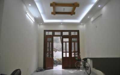 Mình cần nhượng giá rẻ nhà ngõ 68 Triều Khúc, cách Nguyễn Trãi 250m