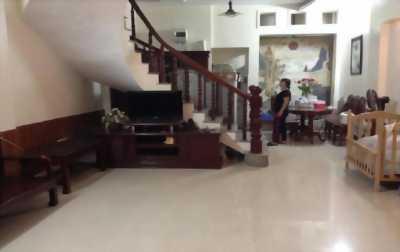 Mình cần bán nhà tổ 1 Kim Giang,Thanh Xuân, 4 tầng mới, 45m2, 5PN