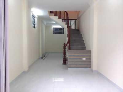 Mình cần bán giá rẻ nhà số 16 ngõ 146 Triều Khúc, 35m2 xây 5 tầng, 4 PN