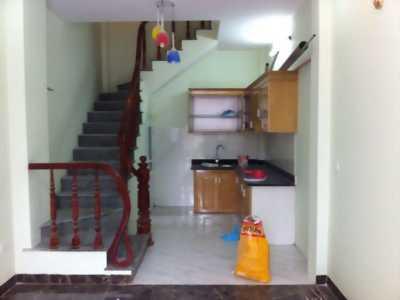 Mình cần nhà số 599 Nguyễn Trãi, 42m2 xây 5 tầng, 5 PN ngõ 3m