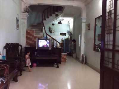 Bán nhà rẻ bất ngờ Kim Giang, Thanh Xuân ô tô đỗ 39m 4 tầng