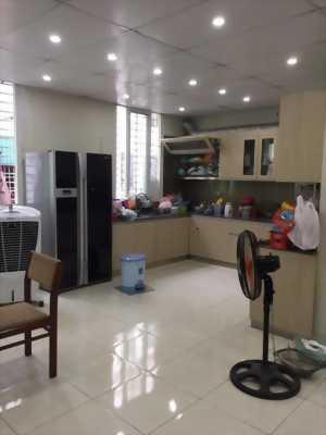 Bán nhà mặt phố Kim Giang 140m2 12m mặt tiền giá 32 tỷ