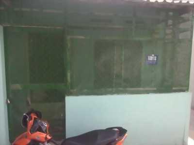 Cần bán nhà: Hẻm 188 Tô Ngọc Vân quận Thủ đức