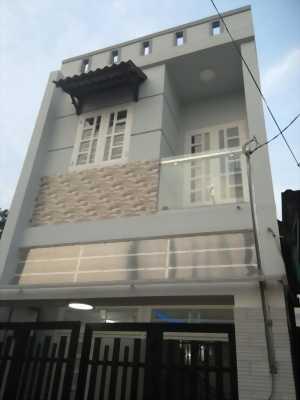 Bán nhà cách đường Phú Châu 100m, thuộc phường Tam Bình, quận Thủ Đức