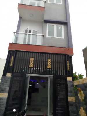 Cần bán nhà mới xây, thiết kế đẹp P.Trường Thọ