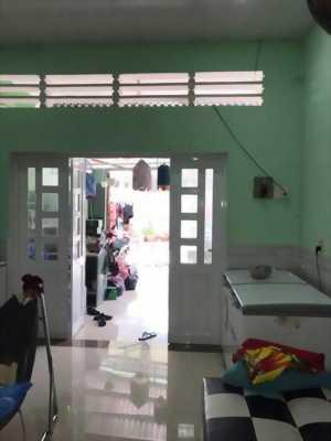 Nhà cấp 4 kế bệnh viện Bà Rịa mặt tiền Bà Rịa