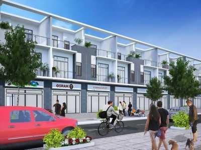 HOT !!! 30% sở hữu nhà phố Phước Thái – Biên Hòa – Đồng Nai