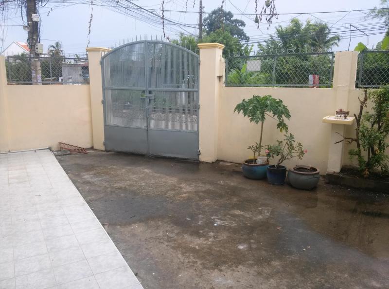 Nhà cho thuê nguyên căn, 100m2, 2 phòng ngủ