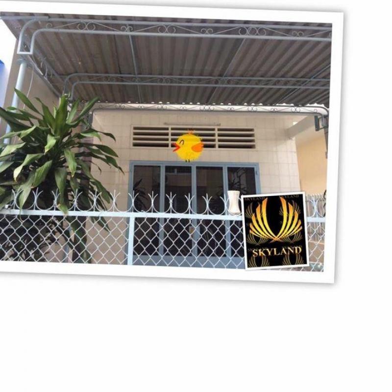 Bán nhà phường Tân Phong Biên Hòa Đồng Nai