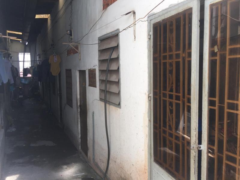 Bán Nhà KP2 - P.Long BÌnh - Tp.Biên Hòa - ĐN