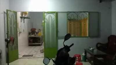 Bán nhà gấp ở KP2 Long Bình Tân - Biên Hòa- ĐN