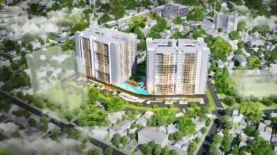 Vietcombank cho vay 70% để mua căn hộ Topaz Twins