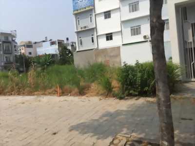 Đất thổ cư dt 80m2 Tân Mai 2 xã Phước Tân, sổ đỏ