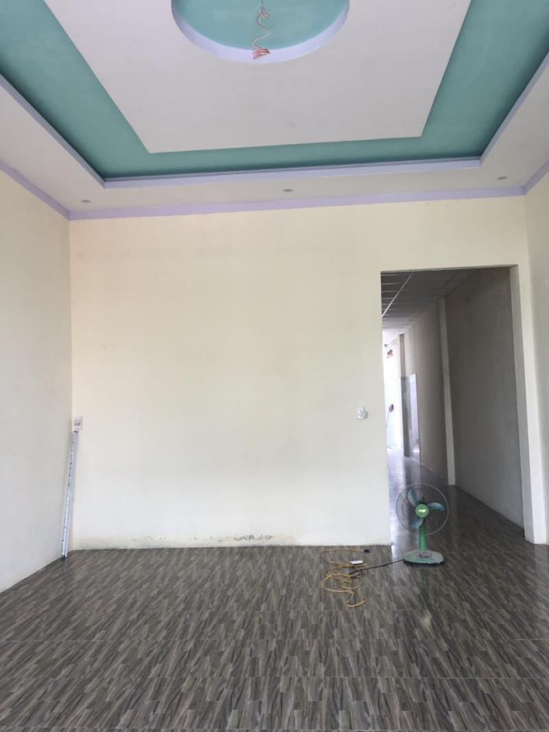 chính chủ cần bán nhà cấp 4 mới xây khu phố 11a tân phong diện tích đất 145m2 giá 1ty1