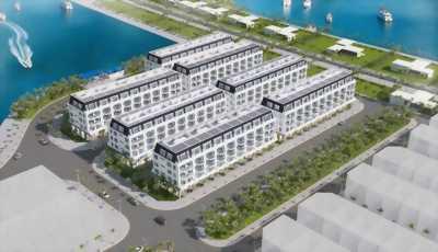Đất nền dự án Shophouse Tuần Châu Marian Hạ Long