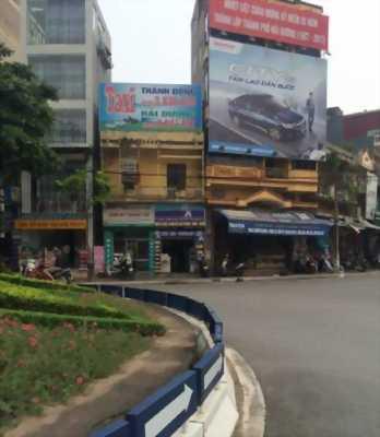 nhà mặt tiền đại lộ Trần hưng đạo