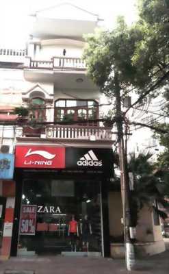 Bán nhà mặt phố Đại Lộ Hồ Chí Minh, TP Hải Dương