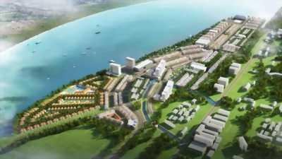 Nhà phố khu đô thị mới Diamond city Long Xuyên